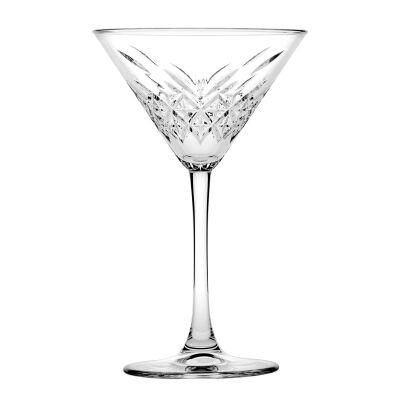 Pasabahce Timeless Martini Glass, Set of 4