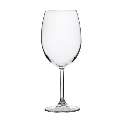 Pasabahce Sidera Wine Glass, 440ml, Set of 6