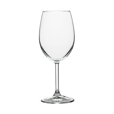 Pasabahce Sidera Wine Glass, 360ml, Set of 6
