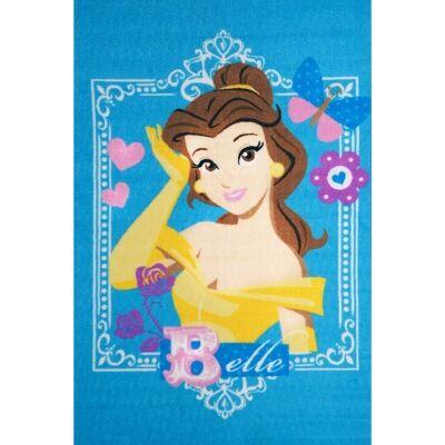 Belle Egyptian Made 100x150cm Kids Rug
