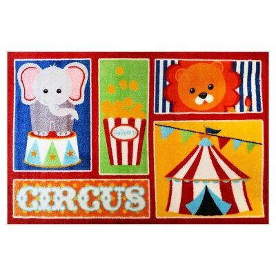 Essna Circus Egyptian Made 100x150cm Kids Rug