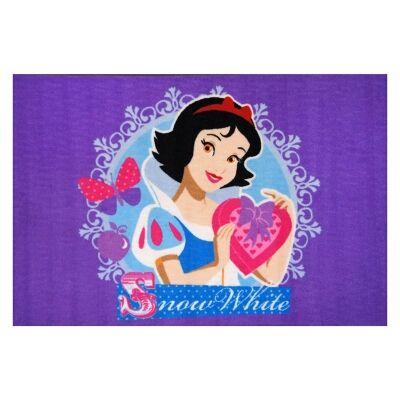 Snow White Egyptian Made 100x150cm Kids Rug