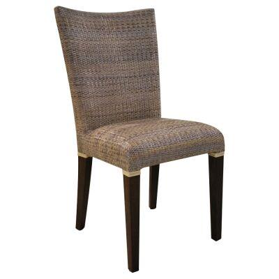 Cornelia Rattan Dining Chair