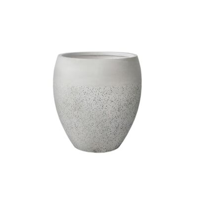 Pebble Bay Planter, Medium