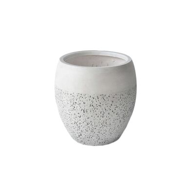 Pebble Bay Planter, Small