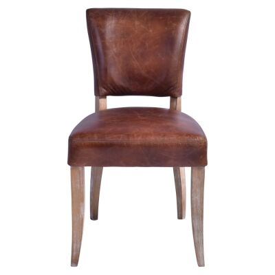 Ditton Leather Dining Chair