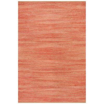 Parade Zuri Hand Loomed Jute & Cotton Chenille Rug, 150x220cm