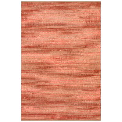 Parade Zuri Hand Loomed Jute & Cotton Chenille Rug, 190x280cm