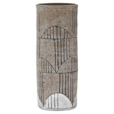 Arkett Ceramic Vessel / Vase, Large