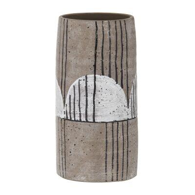 Arkett Ceramic Vessel / Vase, Small