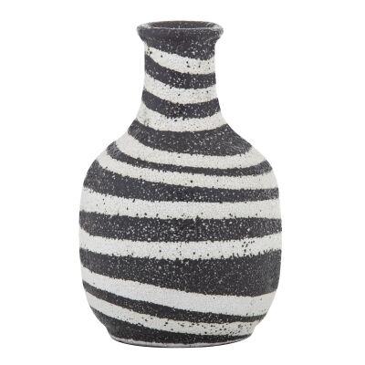 Abena Ceramic Vase, Small