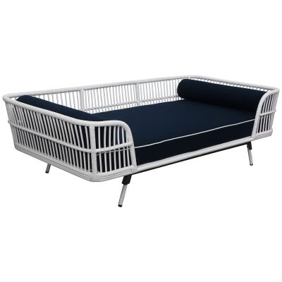 Felton Rattan Daybed
