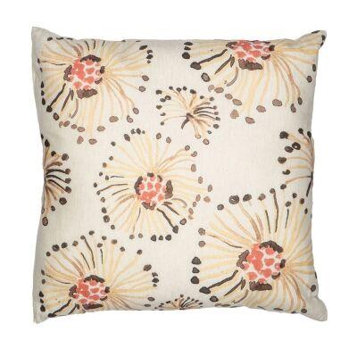 Inez Cotton Linen Scatter Cushion