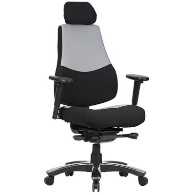 Ranger Fabric Multi Shift Office Chair