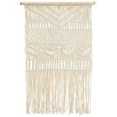 Bodhi Handcrafted Macrame Wall Hanging