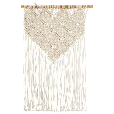 Briony Handcrafted Macrame Wall Hanging