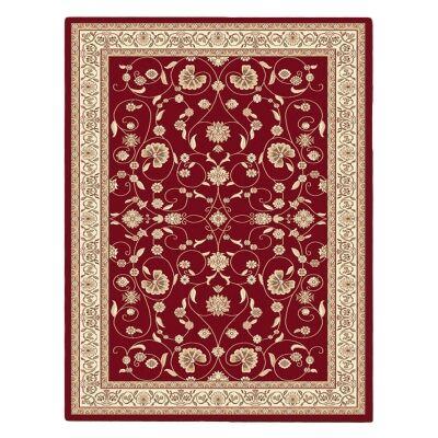 Cyropolis Jaslyn Oriental Rug, 80x150cm, Red