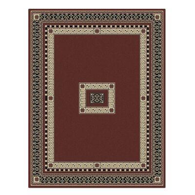 Cyropolis Darius Oriental Rug, 200x290cm, Brown
