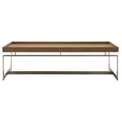 Raijin Tray Top Coffee Table, 140cm