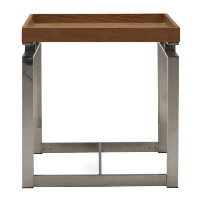 Raijin Tray Top Lamp Table
