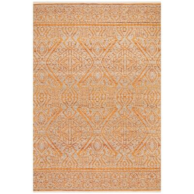 Relic Betsy Hand Loomed Wool Rug, 155x225cm