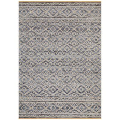 Relic Cassius Hand Loomed Wool Rug, 155x225cm