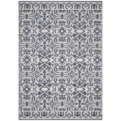 Relic Emmett Hand Loomed Wool Rug, 230x320cm