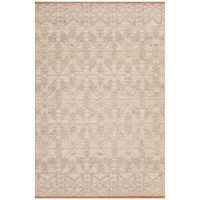 Relic Miles Hand Loomed Wool Rug, 155x225cm