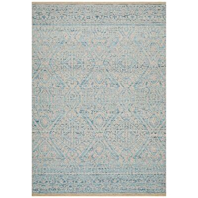 Relic Ozias Hand Loomed Wool Rug, 155x225cm