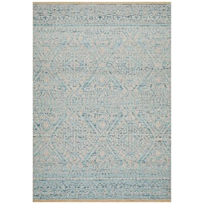 Relic Ozias Hand Loomed Wool Rug, 230x320cm