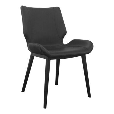Diego PU Leather Dining Chair