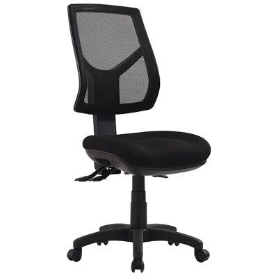 Rio Fabric Task Office Chair, High Back