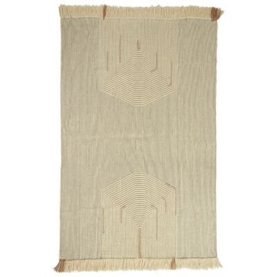 Stirling Wool & Cotton Rug, 200x300cm