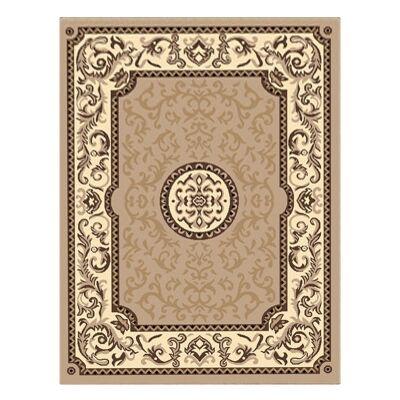 Legacy Emori Oriental Rug, 80x150cm, Beige