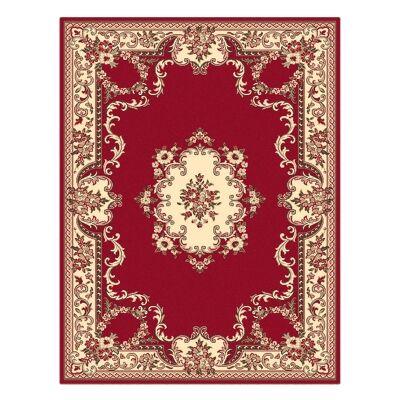 Legacy Azar Oriental Rug, 240x330cm, Red