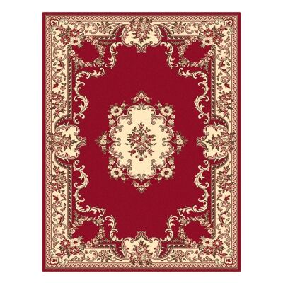 Legacy Azar Oriental Rug, 80x150cm, Red