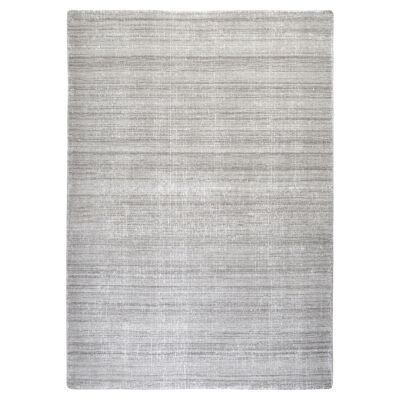 Medanos Wool Modern Rug, 160x230cm, Grey