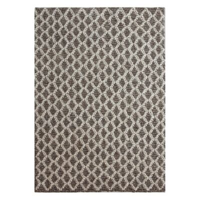 Duvel Newzealand Wool Modern Rug, 160x230cm