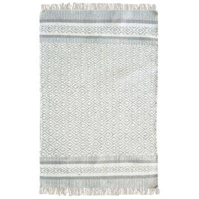 Cabrillo Wool Modern Rug, 90x60cm