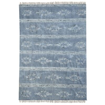 Gamba Cotton Modern Rug, 290x190cm