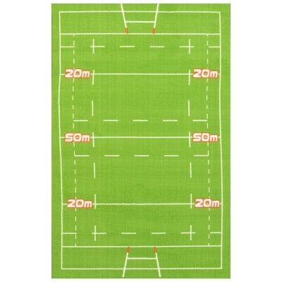 Sphinxs Rugby Field Kids id Rug, 150x100cm
