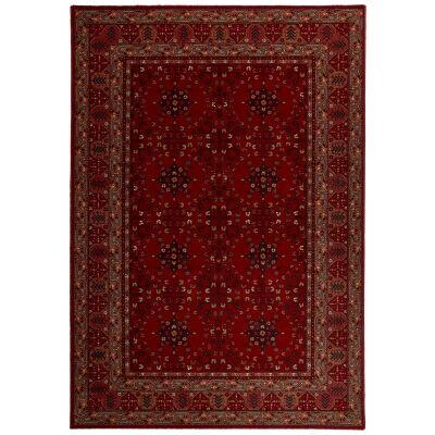 Royal Afghan Wool Oriental Rug, 230x160cm