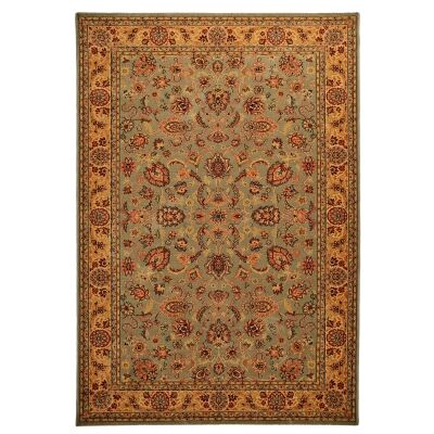 Royal Allover Wool Oriental Rug, 230x160cm
