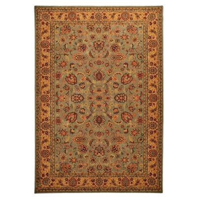 Royal Allover Wool Oriental Rug, 290x200cm