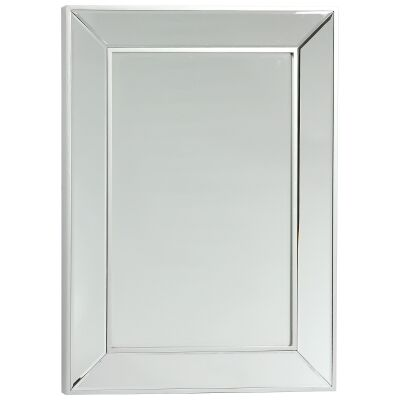 Mayfair Wall Mirror, 105cm