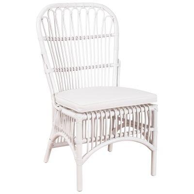 Darook Rattan Dining Chair