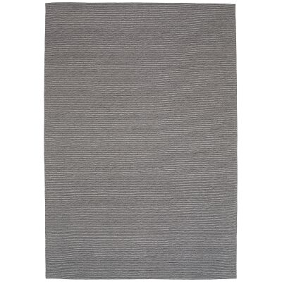 Shire Modern Wool Rug, 330x240cm, Malt