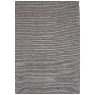 Shire Modern Wool Rug, 380x280cm, Malt