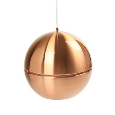 Vibeke Pendant Light - Copper
