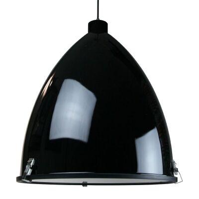 Nestor Pendant Light - Black